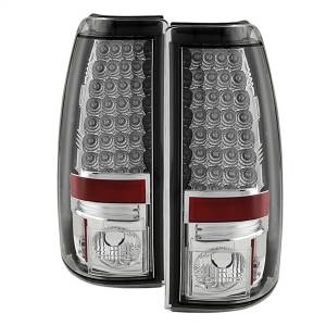 Spyder Auto - LED Tail Lights 5001733 - Image 1