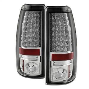 LED Tail Lights 5001733