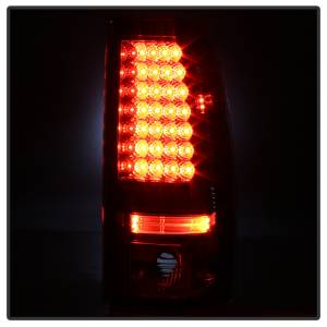 Spyder Auto - LED Tail Lights 5001740 - Image 3