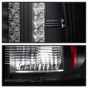 Spyder Auto - LED Tail Lights 5001771 - Image 2