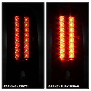 Spyder Auto - LED Tail Lights 5001771 - Image 3