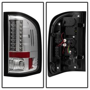 Spyder Auto - LED Tail Lights 5001788 - Image 3