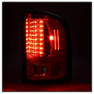 Spyder Auto - LED Tail Lights 5001788 - Image 4