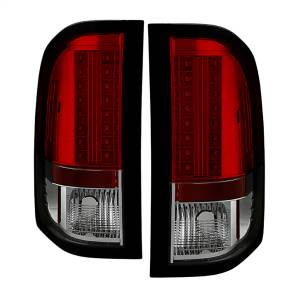 Spyder Auto - LED Tail Lights 5001795 - Image 1