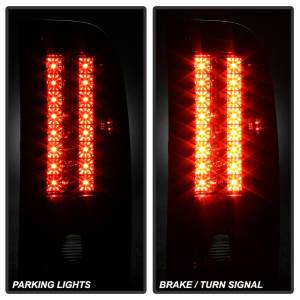 Spyder Auto - LED Tail Lights 5001795 - Image 6