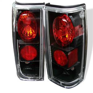 Spyder Auto - Altezza Tail Lights 5001832