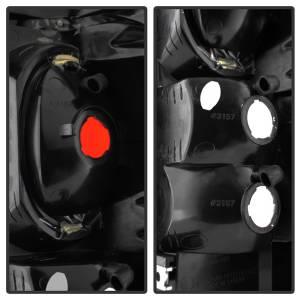 Spyder Auto - Altezza Tail Lights 5001993 - Image 2