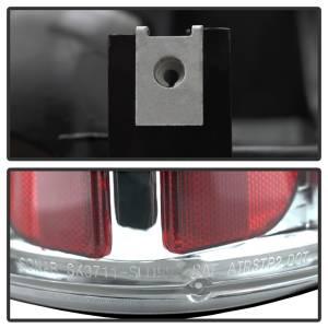 Spyder Auto - Altezza Tail Lights 5001993 - Image 3