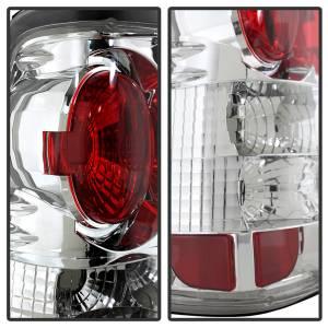 Spyder Auto - Altezza Tail Lights 5001993 - Image 4