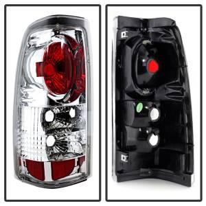 Spyder Auto - Altezza Tail Lights 5001993 - Image 5