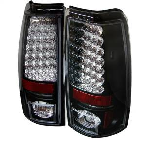 Spyder Auto - LED Tail Lights 5002044