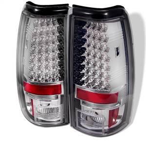 LED Tail Lights 5002051