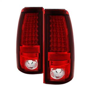 Spyder Auto - LED Tail Lights 5002068