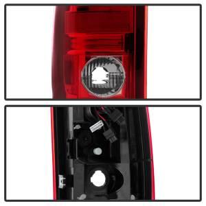 Spyder Auto - LED Tail Lights 5002068 - Image 2