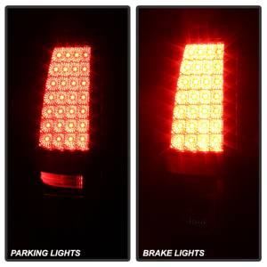 Spyder Auto - LED Tail Lights 5002068 - Image 3