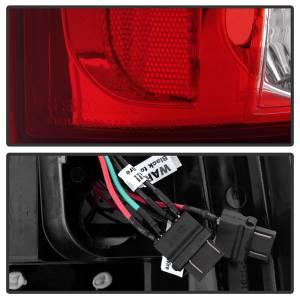 Spyder Auto - LED Tail Lights 5002068 - Image 4