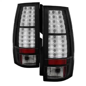 Spyder Auto - LED Tail Lights 5002136 - Image 1