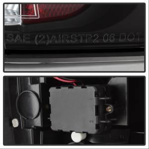 Spyder Auto - LED Tail Lights 5002136 - Image 2
