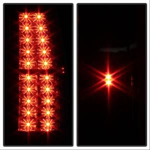 Spyder Auto - LED Tail Lights 5002136 - Image 3