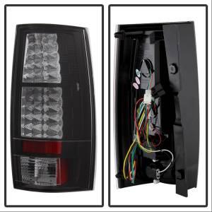 Spyder Auto - LED Tail Lights 5002136 - Image 4