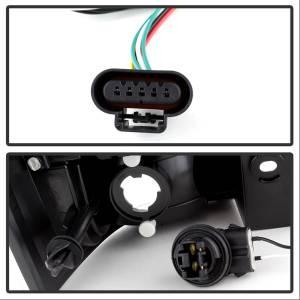 Spyder Auto - LED Tail Lights 5002136 - Image 6