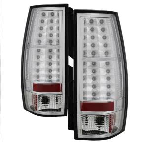Spyder Auto - LED Tail Lights 5002143