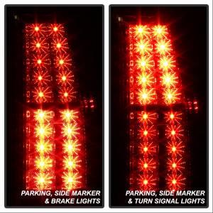 Spyder Auto - LED Tail Lights 5002150 - Image 2