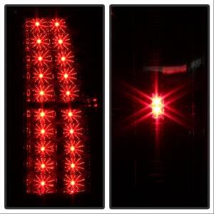 Spyder Auto - LED Tail Lights 5002150 - Image 4