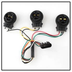 Spyder Auto - Altezza Tail Lights 5002198 - Image 3