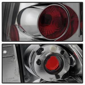Spyder Auto - Altezza Tail Lights 5002198 - Image 4