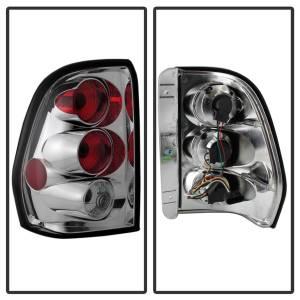 Spyder Auto - Altezza Tail Lights 5002198 - Image 5