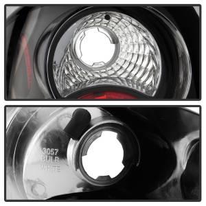 Spyder Auto - Altezza Tail Lights 5002211 - Image 2