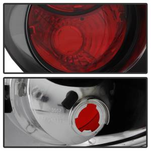 Spyder Auto - Altezza Tail Lights 5002211 - Image 3