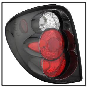 Spyder Auto - Altezza Tail Lights 5002211 - Image 4