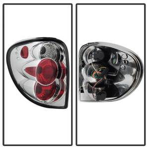 Spyder Auto - Altezza Tail Lights 5002228 - Image 5