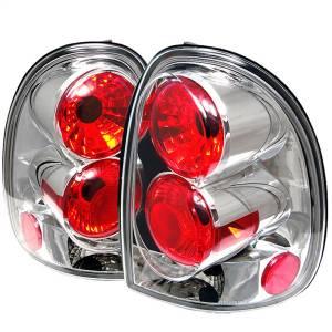 Spyder Auto - Altezza Tail Lights 5002242
