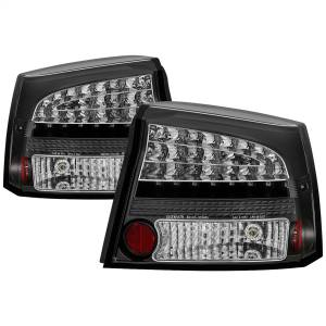 Spyder Auto - LED Tail Lights 5002273 - Image 1