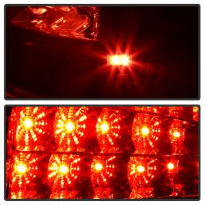 Spyder Auto - LED Tail Lights 5002273 - Image 2