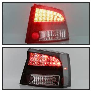 Spyder Auto - LED Tail Lights 5002273 - Image 6
