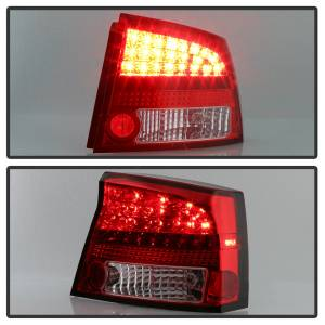 Spyder Auto - LED Tail Lights 5002297 - Image 3