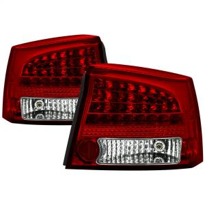 Spyder Auto - LED Tail Lights 5002297 - Image 5