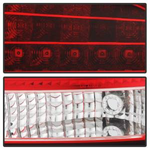 Spyder Auto - LED Tail Lights 5002297 - Image 6
