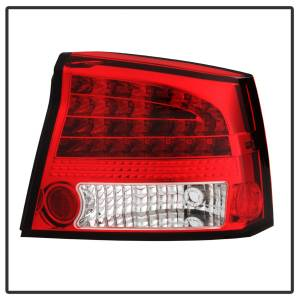 Spyder Auto - LED Tail Lights 5002297 - Image 8