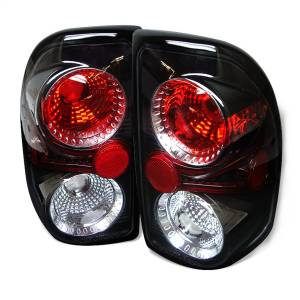 Spyder Auto - Altezza Tail Lights 5002327