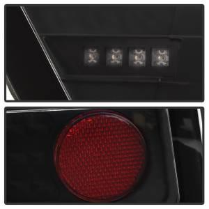 Spyder Auto - LED Tail Lights 5002365 - Image 3
