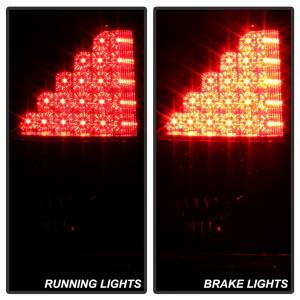 Spyder Auto - LED Tail Lights 5002365 - Image 4