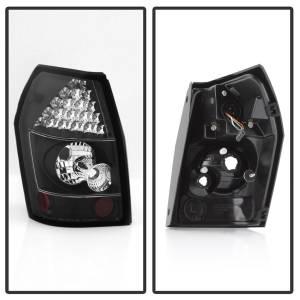 Spyder Auto - LED Tail Lights 5002365 - Image 5