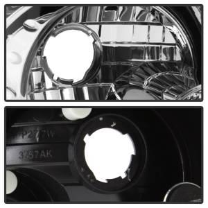 Spyder Auto - LED Tail Lights 5002365 - Image 6