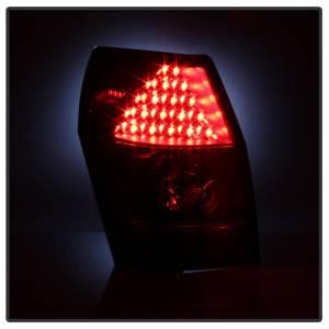 Spyder Auto - LED Tail Lights 5002365 - Image 8
