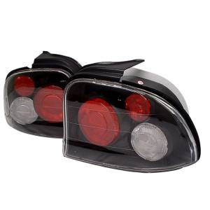 Spyder Auto - Altezza Tail Lights 5002488
